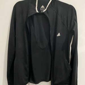 New Adidas Jacket